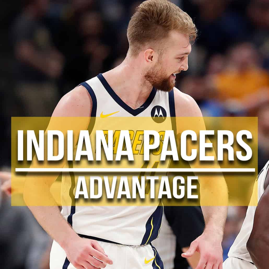 online store 0f0be a7c66 Indiana Pacers | Maintaining the Advantage | Member ...